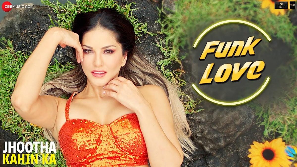 Funk Love Lyrics - Yo Yo Honey Singh  Sunny Leone-2488