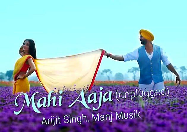 Mahi Aaja (Unplugged) - Singh Is Bliing