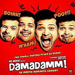Umrao Jaan - Damadamm