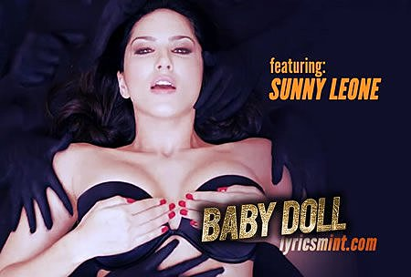 Baby Doll Sunny Leone Lyrics From Ragini Mms 2