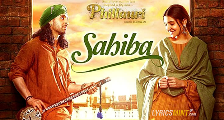 Sahiba from Phillauri