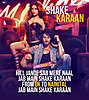 Shake Karaan Lyrics Quote From Munna Michael