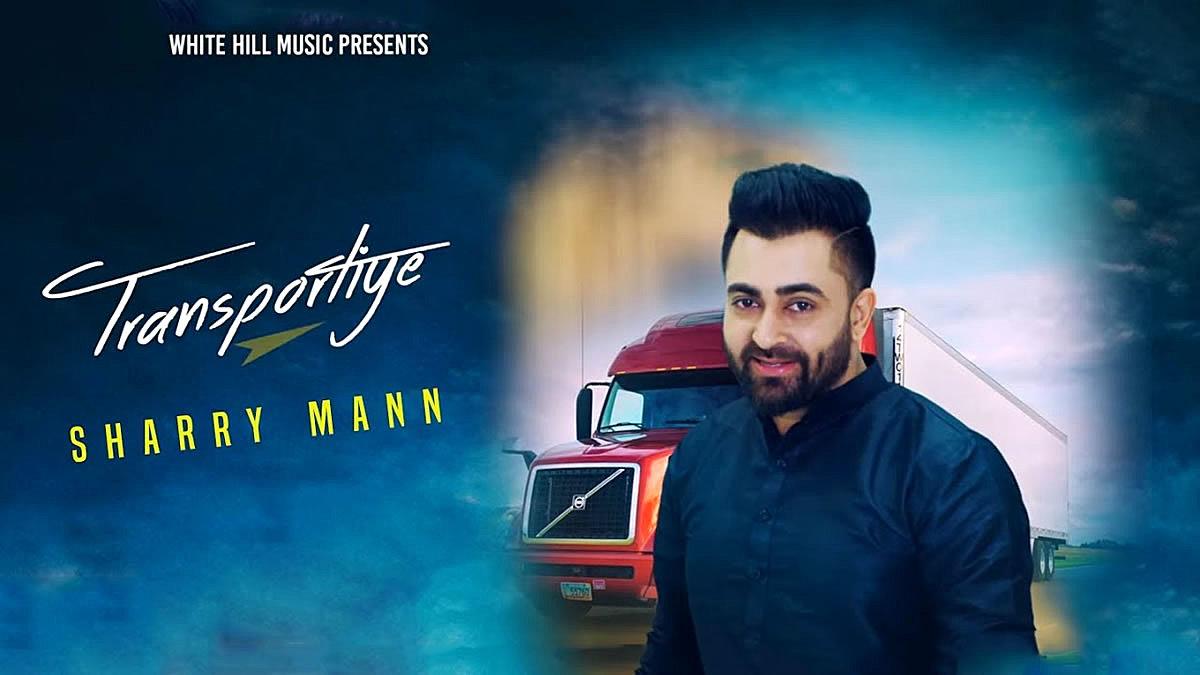 Transportiye Lyrics - Sharry Maan