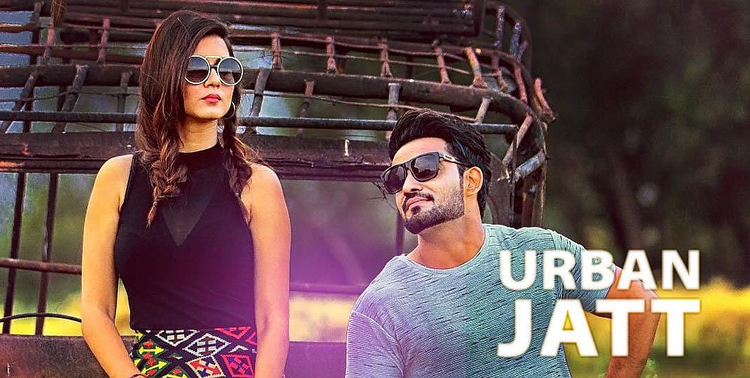 Urban Jatt Lyrics - Resham Singh Anmol Feat Sudesh Kumari