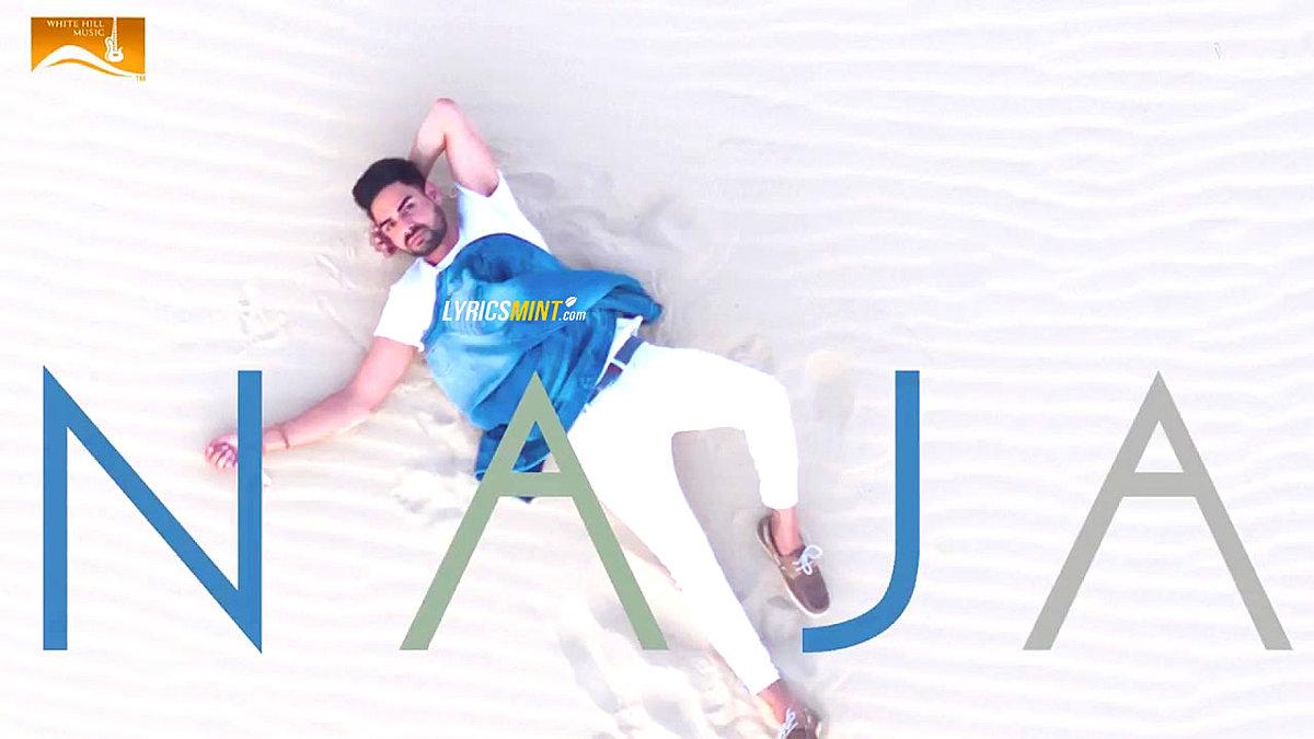 NA JA LYRICS – Pav Dharia | Punjabi Song