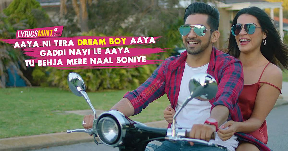 Dream Boy Lyrics – Babbal Rai