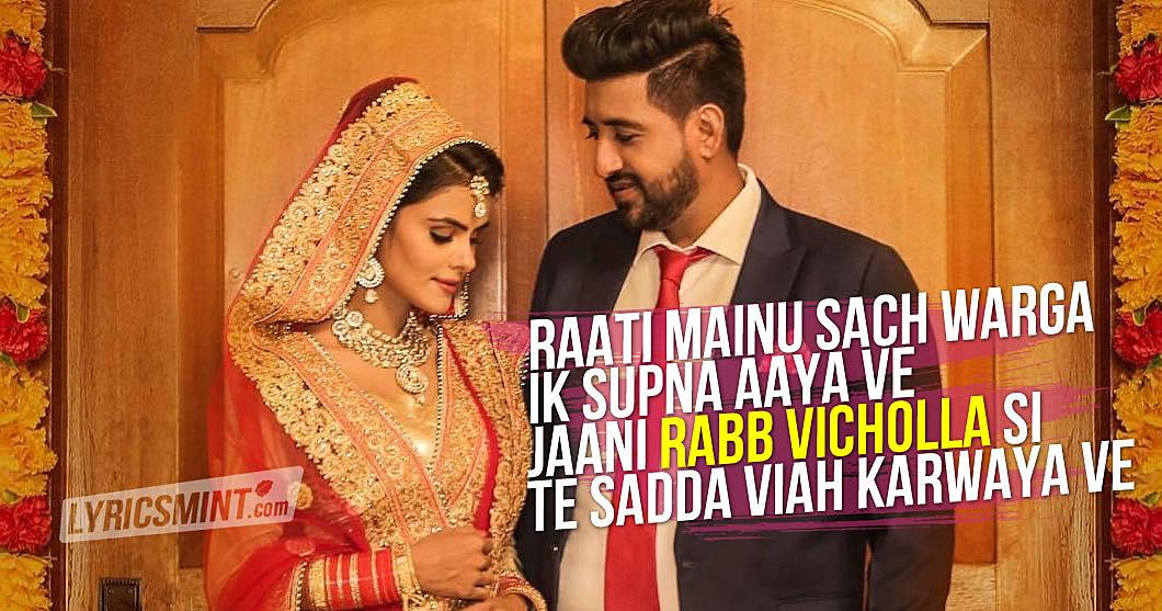 Rabb Vichola Balraj's New Punjabi Song