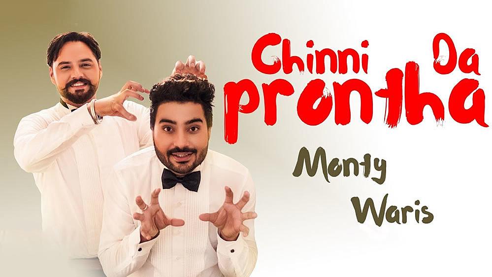 Chinni Da Prontha Lyrics - Monty & Waris