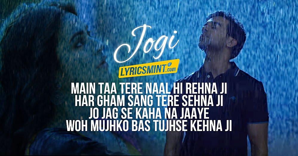 Jogi Lyrics Shaadi Mein Zaroor Aana