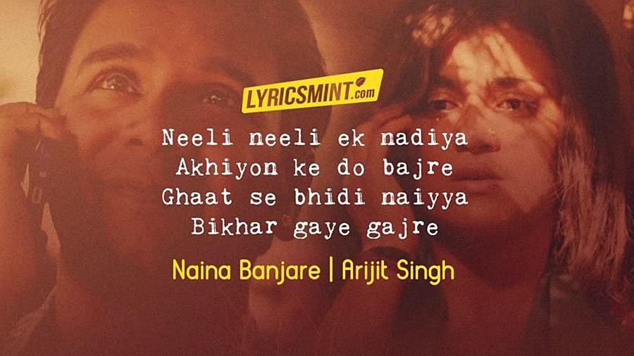 Naina Banjare - Pataakha Songs