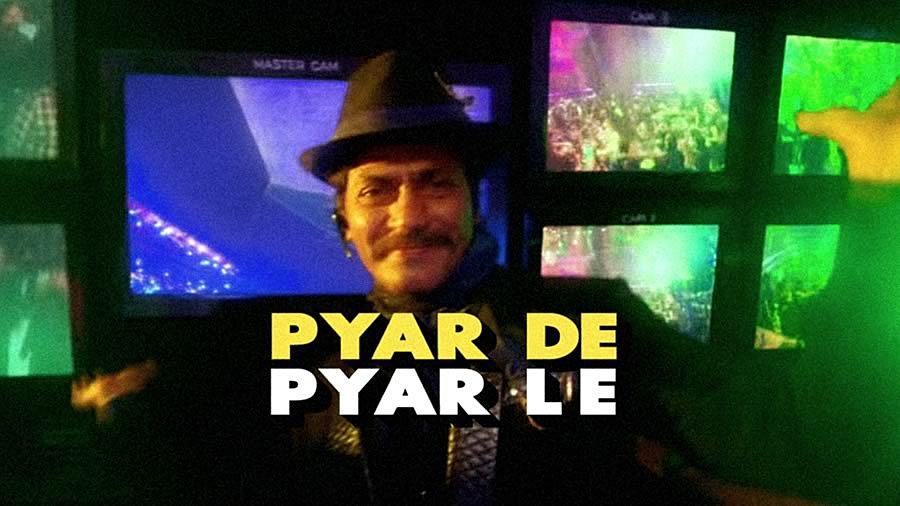 Pyar De Pyar Le Lyrics – Genius | Dev Negi, Ikka Singh, Iulia Vantur