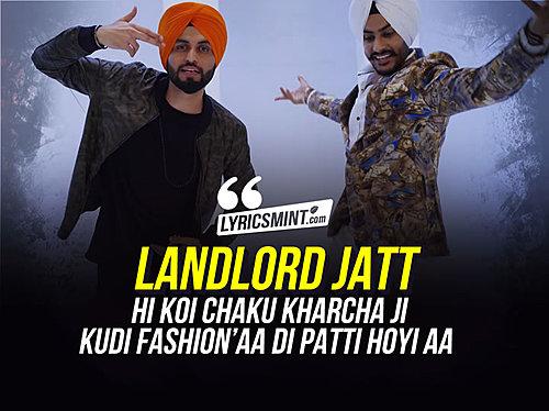 SONG QUOTES – Latest Punjabi & Hindi Songs Status Images