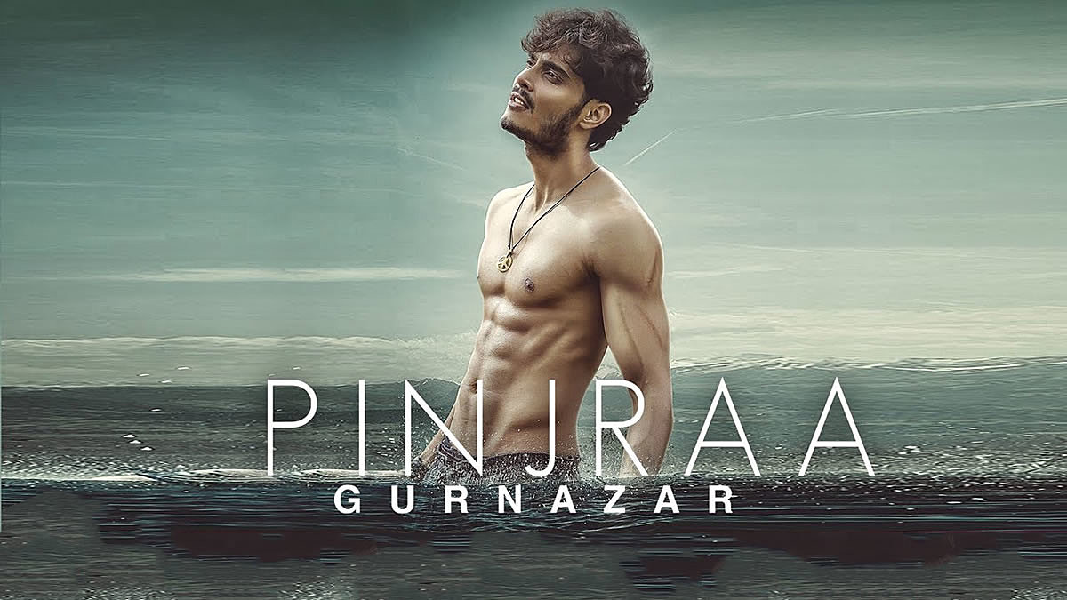 PINJRA LYRICS – Gurnazar | Punjabi Song