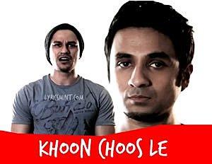 Khoon Choos Le Lyrics - Go Goa Gone (2013) Hindi Lyrics