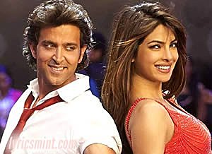 Dil Tu Hi Bata Lyrics - Krrish 3 (2013) Hindi Lyrics