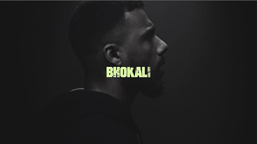 Bhokali - Dino James