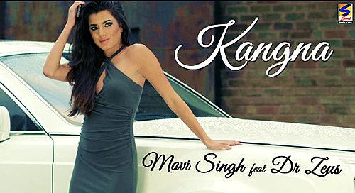 Kangna Mavi Singh