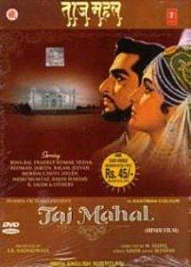 Taj Mahal (1963) - Jo Baat Tujh Mein Hai