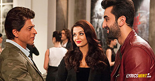 Shahrukh Khan's Dialogue with Ranbir in ADHM – will make one-sided lovers feel good