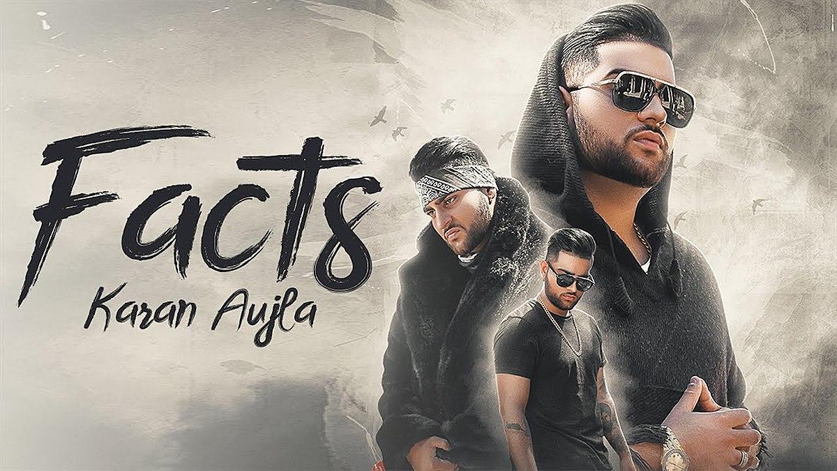 FACTS LYRICS - Karan Aujla